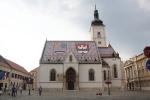 Zagreb Church
