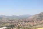 Mountain Towns