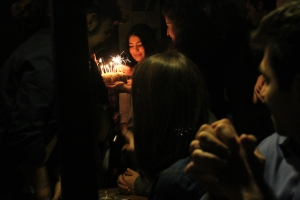 Taksim Birthday