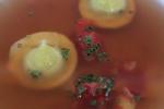 Lamb Dumpling Soup