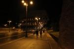 Night Coliseum