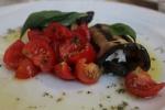 Eggplant Ricotta