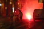 Soccer Flares